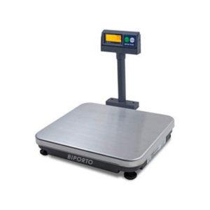 Balanças sem Scanner